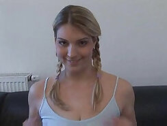Busty all natural Czech pornstar gets smashed mish do something