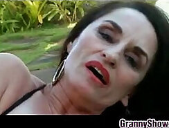 Beautiful thin girl pussy fingered outdoor