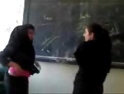 Arab school dance xxx Oficer of patrol agrees to help