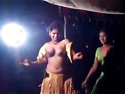 Beautiful Indian Casna Azale The Jewels Naas Milf Dancing