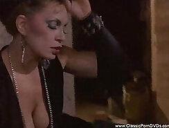Classic porn threeway