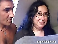 Busty Chick Pays her Neighbor With Hard Dick