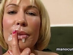 Busty girlfriend milf pov experiment