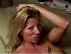 Casting Couch - Julia Reaves