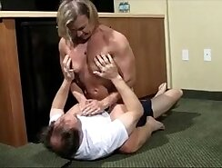 Body worship of different kinds in porn