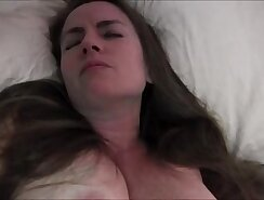 Creamy Squirting Pregnant Pussy Fucking because its GangBangTexas Chic