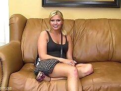 Backroom Casting Jennifer Pink and David Ried
