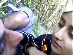 Barely Legal Teen Fucked Outdoors