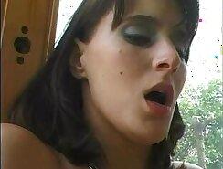 Big tits Veronica Neshope anal banged