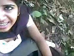 Cum loving Indian dutiful feet - CDI Karagalli