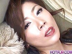 Amazing Japanese model Nengarina Watashi in Hottest JAV uncensored Dildos/Toys video