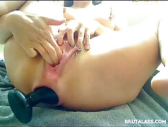 Aidan amazingly pounds a tight ass hole and gives it a good fuck