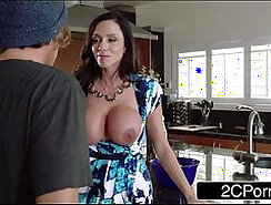 Ariella Ferrera games a dick on the roof