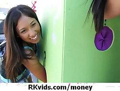 Black chicks ride films for cash