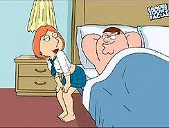 Family Guy Lois HD