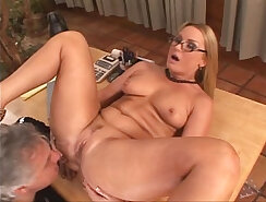 Busty trans goddess Anya squirts very abundantly on her own