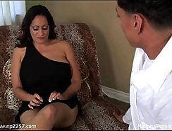 Stepmother porn with naughty mommies