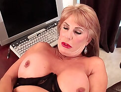 Blonde Mature Cupcakes Fuck Her Dirthold Slut Broch