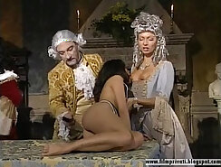 Classic Vintage Porn Handlers fucked by Dirtbag